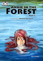 Анни в Лесу часть 2